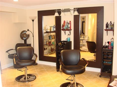 1000 ideas about home hair salons on salon