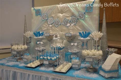 winter decorations for baby shower winter baby shower ideas photo 3 of 5 catch my