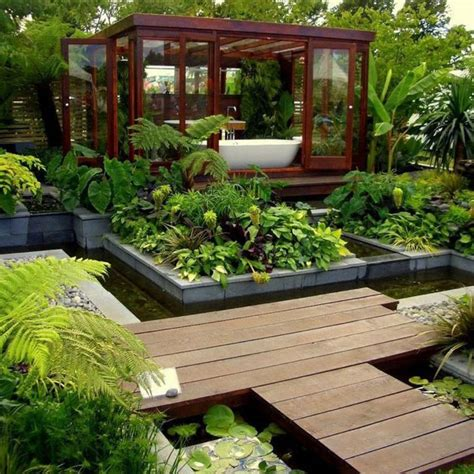 Garden Decorating Ideas by Ten Inspiring Garden Design Ideas