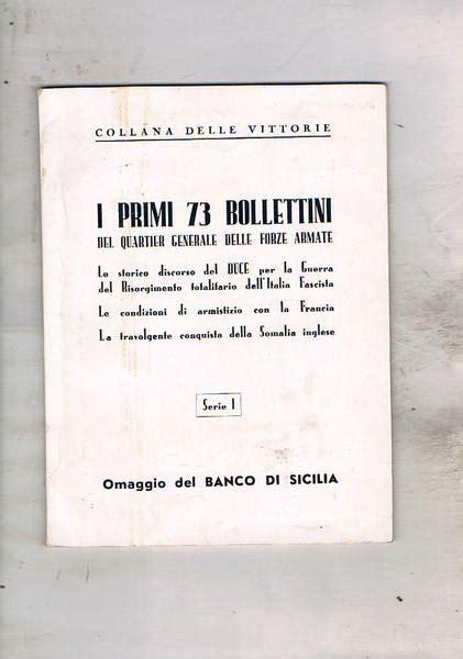 libreria tombolini fascism marelibri