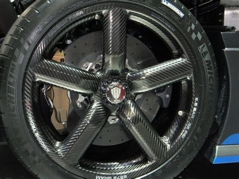 Carbon Fiber Wheels Koenigsegg by Sexiest Wheels Page 3 General Gassing Pistonheads