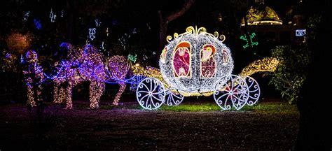 salerno illuminazioni natalizie visitare le d artista di salerno costiera amalfitana