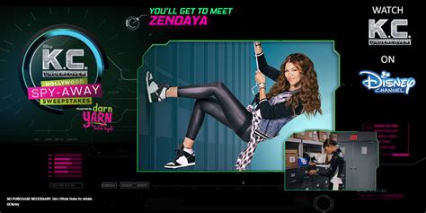 Disney Channel Com Sweepstakes - kc undercover sweepstakes newhairstylesformen2014 com