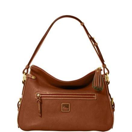 Allison Burns East West Shoulder Bag by Dooney Bourke On