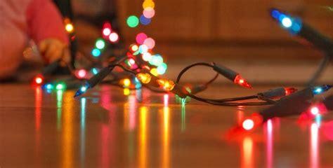 luces de colores ibid wood decoraci 243 n para el hogar en fiestas navide 241 as neostuff