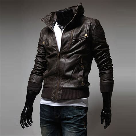 cool motorcycle jackets cool leather jackets mens jackets review
