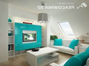 Painted Rooms cool painted rooms apartement beautifully turquoise blue living room