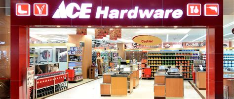 ace hardware franchise the country s premier hardware store