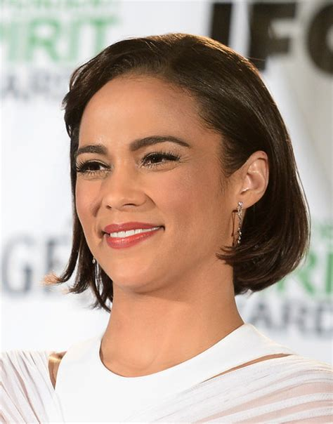 movie actresses short hairstyles first look paula patton debuts new short hair pics eurweb