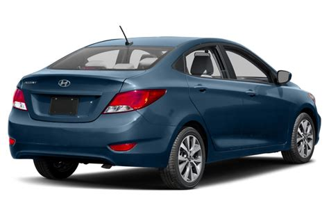 hyundai accent 2017 price 2017 hyundai accent reviews specs and prices cars