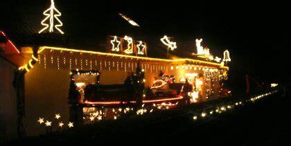 Zu Hause Arbeiten 2765 by Hausbeleuchtung Zu Weihnachten Juber De