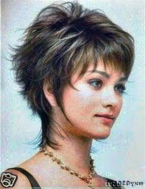 short haircuts for heavy women over 40 2015 short hairstyles for women over 40