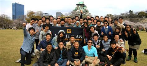 Mba Korea by I Had Experiences With Global Mba Students In