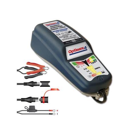 Motorrad Batterie Ladeger T Bmw by Optimate 4 Dual Can Motorrad Batterie Ladeger 228 T