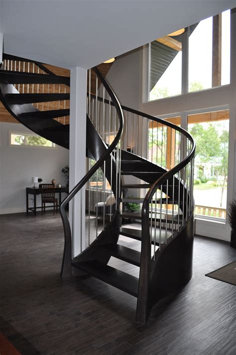 Architech Stairs by Architech Stairs Amp Railings Contemporary Gallery