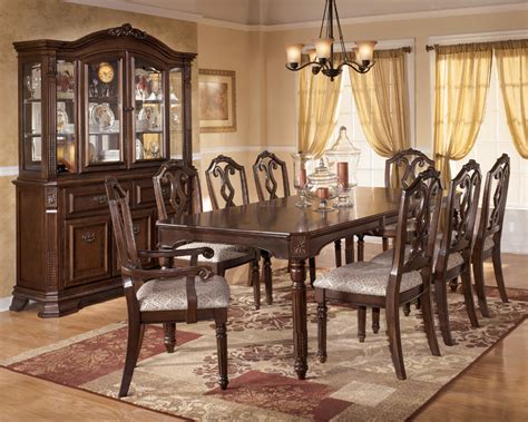 ashley furniture dining room sets discontinued ashley furniture dining sets furniture