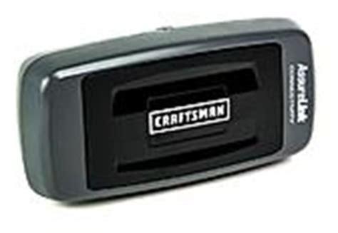 Craftsman Assurelink Garage Door Opener Manual Craftsman 41a7665 Garage Door Opener Gateway For Assurelink