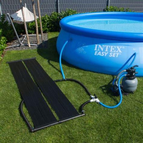 mata solarna  ogrzewania wody komplet    baseny