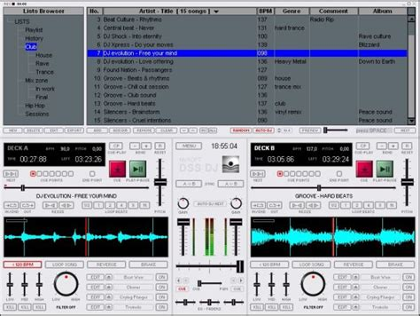 download dj qness imiyalo mp3 dss dj professional mp3 mixing software for djs