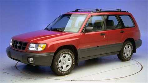 how to work on cars 1999 subaru forester transmission control 1999 subaru forester
