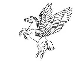 coloring paper printable pegasus coloring pages coloring me