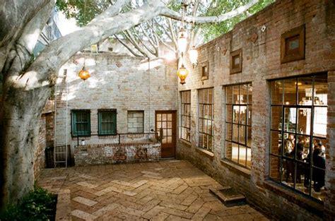 carondelet house gallery  great indooroutdoor