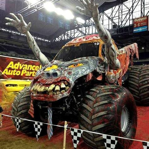 zombie monster truck videos 17 best images about fantastical on pinterest