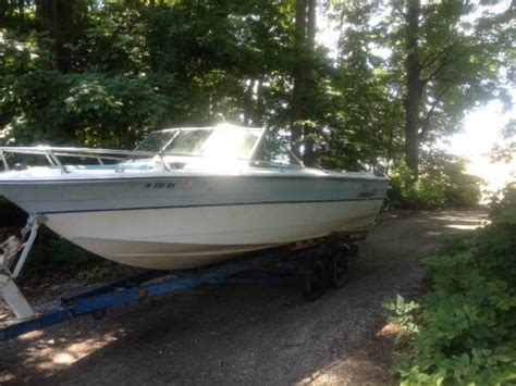 1984 rinker boats powerboat for sale in indiana - Rinker Boats For Sale Indiana