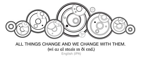translations doctor s cot gallifreyan
