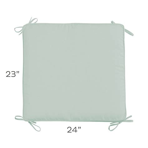 Patio Cushions 23 X 24 24 Quot X 23 Quot Replacement Cushion T