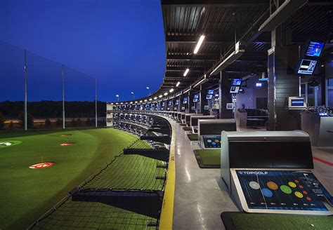 Top Gold and events made easy topgolf