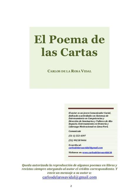 libro cartas adivinatorias de los libros de autoayuda gratis el poema de las cartas