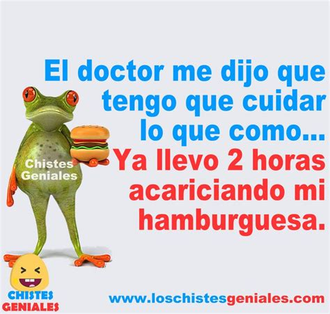 imagen imágenes geniales chistes geniales 2 horas acariciando mi hamburguesa