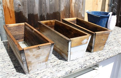 planter boxes diy pdf diy diy planter box free projects plans diywoodplans
