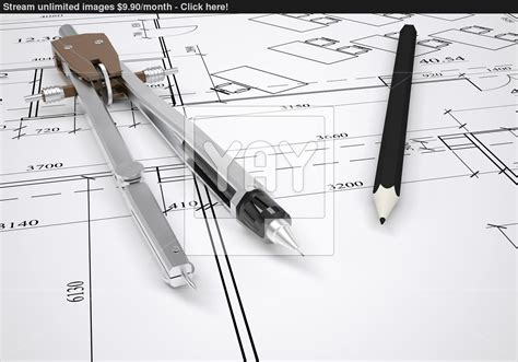architecture drawing tools architectural drawing and engineering tools image