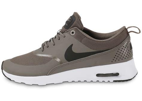 Nike Airmax Thea 3 nike air max thea iron chaussures chaussures chausport