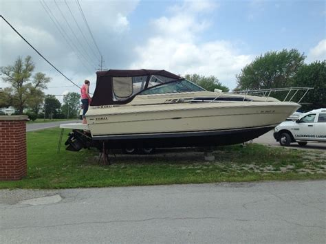sea ray boats for sale in the usa sea ray 1984 for sale for 10 500 boats from usa