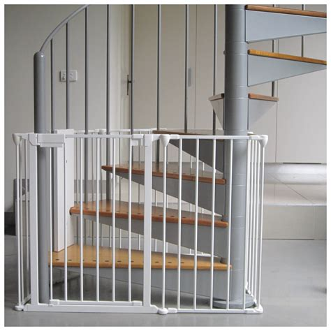 Modular Kitchens Designs by Spiral Stair Gate Homesafe Kids