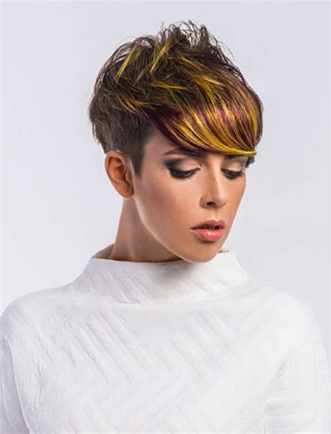 latest hairstyles in short hair easy hairstyles for short hair 2018 2019 pixie hair cuts