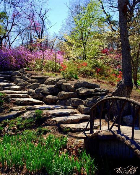 Garden Tulsa Ok by Best 20 Tulsa Oklahoma Ideas On Did You