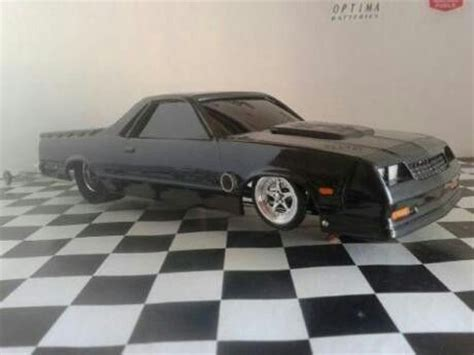 el camino drag car 17 best images about slot cars on pinterest slot car