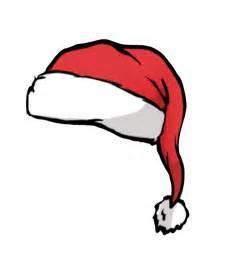 santa hat suit mascots