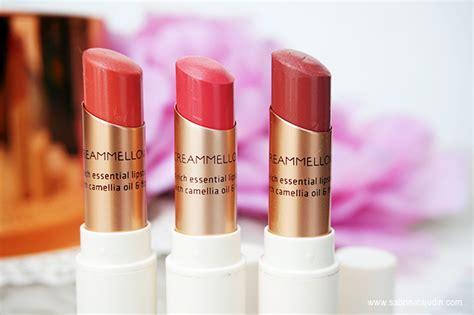 Innisfree Creammellow Lipstick 5 innisfree creammellow lipstick review sabrina tajudin malaysia lifestyle