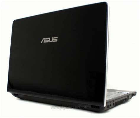 Asus Paling Murah review asus n45s notebook entertainment dengan speaker