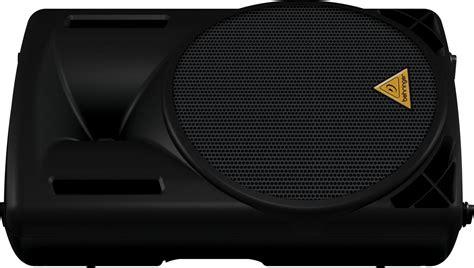 Speaker Subwoofer Behringer behringer eurolive b215 15 inch powered speaker pssl