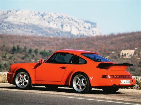 1993 porsche 911 turbo porsche 911 turbo 964 1990 1991 1992 1993 1994