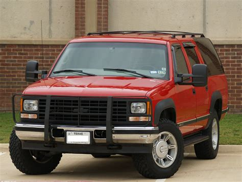 how does cars work 1998 chevrolet suburban 2500 lane departure warning sell used 1998 chevrolet suburban 6 5l diesel 4x4 hard to find 1500 3 42 3 4 ton rated in