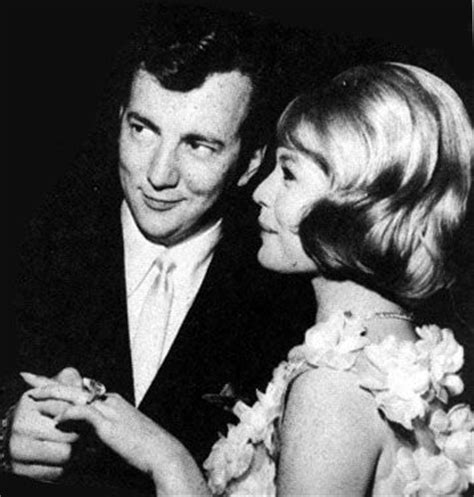 bobby darin and sandra dee quot producerross hunter gave a party so everyone could see
