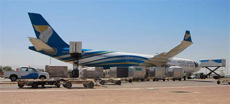 about us oman air