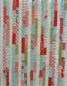 tuxedo ruffles quilt pattern jelly roll friendly 218